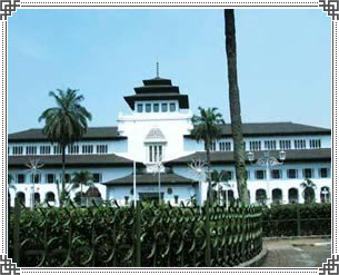 Bandung Tourist Attractions