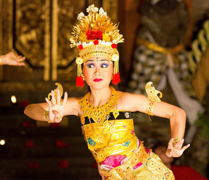 Culture of Indonesia
