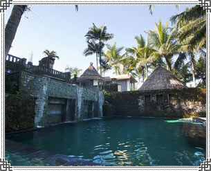 Ubud hotels list of hotels in ubud bali for Hotel di bali indonesia